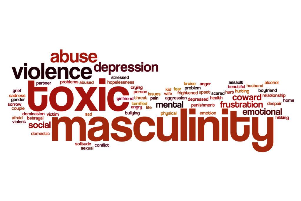 Das wird unter toxischer Männlichkeit verstanden