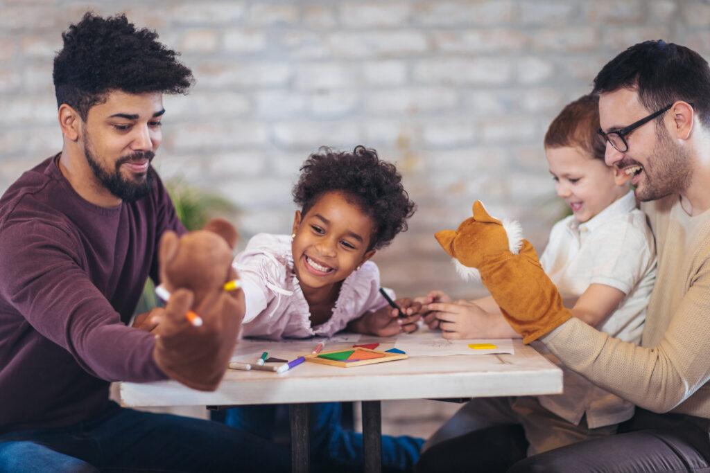 Tag der Familie: Berufstätige Eltern brauchen Sie