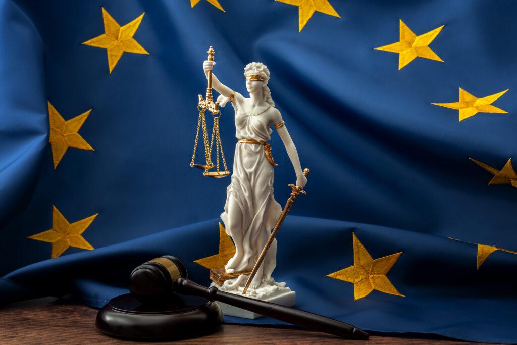 Gleichstellung in der EU: wir sind alle gleich?! Von wegen!