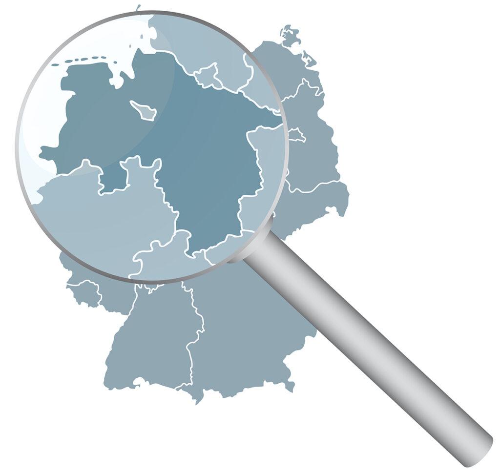 Diese Besonderheiten finden Sie als Gleichstellungsbeauftragte in Niedersachsen