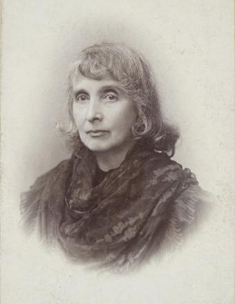 Hedwig Dohm