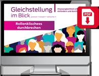 """Spezial-Report """"Rollenklischees durchbrechen"""""""