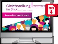 """Spezial-Report """"Teamarbeit macht stark"""""""
